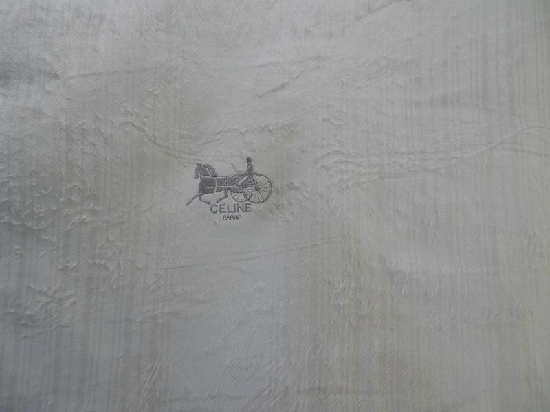 셀린느 소파커버 침대커버 이불 패브릭소품 CELINE
